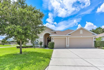 330 Barrington Court, Spring Hill, FL 34609 - #: 2193805