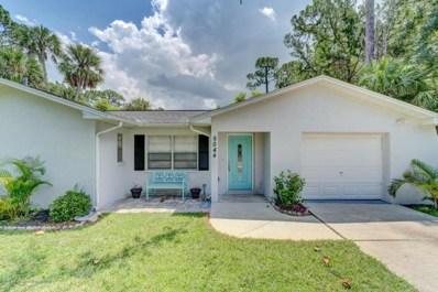 5044 Oak Leaf Lane, Hernando Beach, FL 34607 - #: 2193988