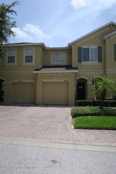 9234 Stone River Place, Riverview, FL 33578 - #: 2194012
