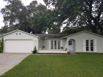 1225 Waterfall Drive, Spring Hill, FL 34608 - #: 2194189