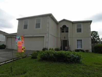 4367 Landover Boulevard, Spring Hill, FL 34609 - #: 2194232
