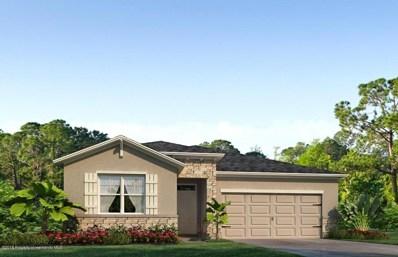 13787 Hunting Creek Place, Spring Hill, FL 34609 - #: 2194325