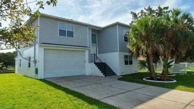 4464 Neptune Drive, Hernando Beach, FL 34607 - #: 2194426