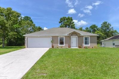 4325 Landover Boulevard, Spring Hill, FL 34609 - #: 2194555