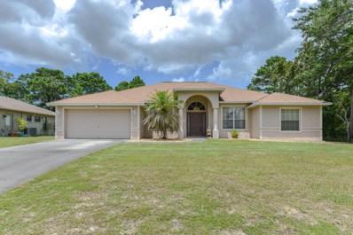 11179 Tuscanny Avenue, Spring Hill, FL 34608 - #: 2194712