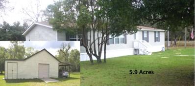 12523 Kanawha Drive, Weeki Wachee, FL 34614 - #: 2195002