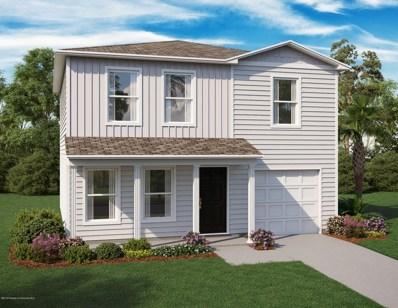 4342 Talco Avenue UNIT 26, Spring Hill, FL 34609 - #: 2195133
