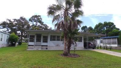 7502 Highpoint Boulevard, Brooksville, FL 34613 - #: 2195194