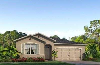 13766 Hunting Creek Place, Spring Hill, FL 34609 - #: 2195255