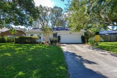 8408 Valmora Street, Spring Hill, FL 34608 - #: 2195409