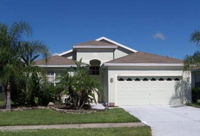 297 Winthrop Drive, Spring Hill, FL 34609 - #: 2195416