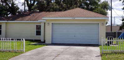 11124 Captain Drive, Spring Hill, FL 34608 - #: 2195520