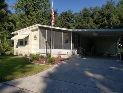2491 Ayerswood Drive, Brooksville, FL 34604 - #: 2195557