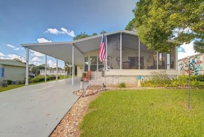 7421 Montrose Ave Avenue, Brooksville, FL 34613 - #: 2195561