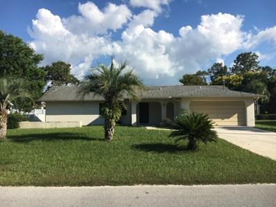 11176 Archer Avenue, Spring Hill, FL 34608 - #: 2195724