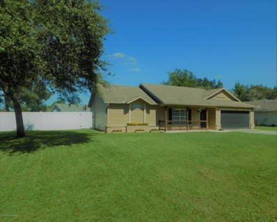 3341 Dow Lane, Spring Hill, FL 34609 - #: 2195727