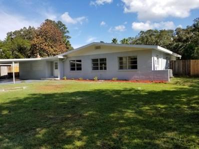 309 Longwood Drive, Brooksville, FL 34601 - #: 2195747