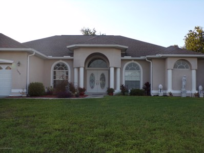 11439 Sand Hill Avenue, Spring Hill, FL 34608 - #: 2195768