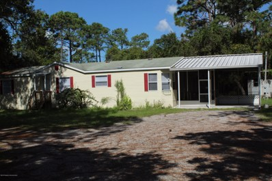 3303 Olson Road, Spring Hill, FL 34607 - #: 2195878