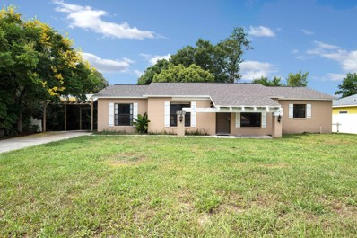 6081 Mountain Way Avenue, Spring Hill, FL 34608 - #: 2195907