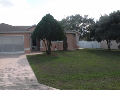 12296 Katherwood Street, Spring Hill, FL 34608 - #: 2196116