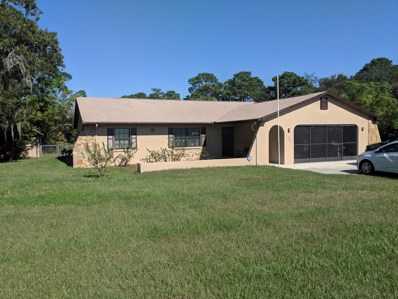 5204 Boswell Road, Spring Hill, FL 34608 - #: 2196132