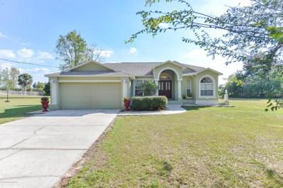 6037 Frisco Road, Brooksville, FL 34602 - #: 2196599