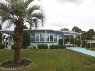 7640 Moriah, Brooksville, FL 34613 - #: 2196708