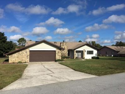 11223 Montcalm Road, Spring Hill, FL 34609 - #: 2196901