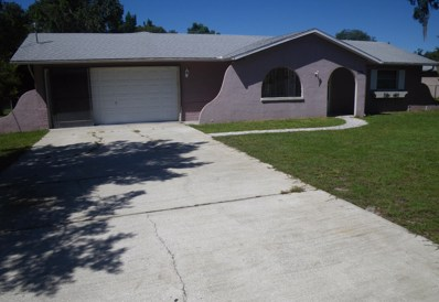 8387 Eric Street, Spring Hill, FL 34608 - #: 2197420