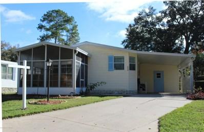 2805 Kingswood Circle, Brooksville, FL 34604 - #: 2197568