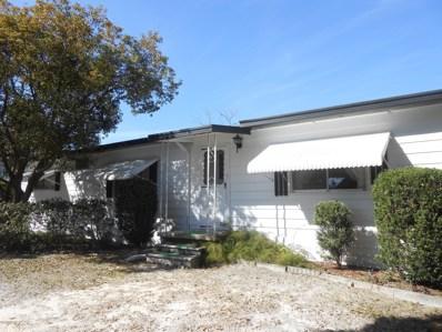 8143 Ridge Dale Avenue, Brooksville, FL 34613 - #: 2197637