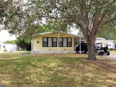 8138 Ridge Dale Avenue, Brooksville, FL 34613 - #: 2198063