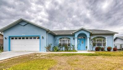 12405 Lola Drive, Spring Hill, FL 34608 - #: 2198412
