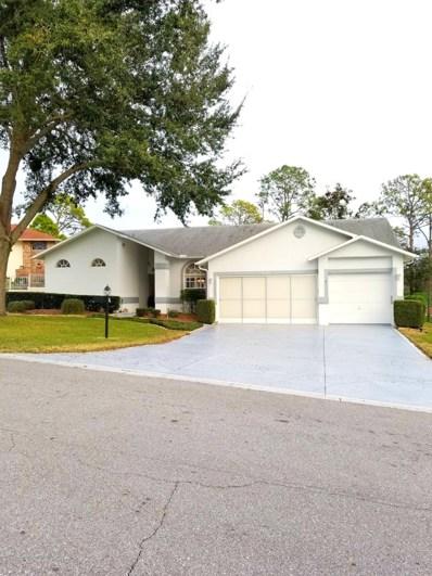 2336 Scenic Hill Drive, Spring Hill, FL 34606 - #: 2198634