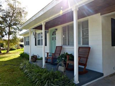 94 Ernie Chatman Run, Brooksville, FL 34601 - #: 2199153