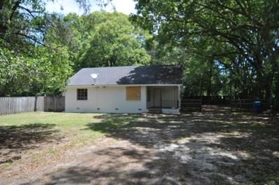 16095 County Line Road, Brooksville, FL 34604 - #: 2200740
