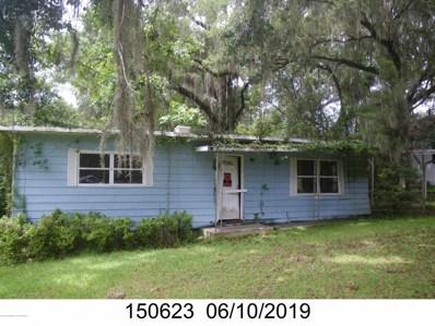 606 W Dr Martin Luther King Jr Boulevard, Brooksville, FL 34601 - #: 2201808