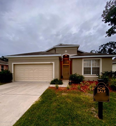 335 Fairmont Drive, Spring Hill, FL 34609 - #: 2202702