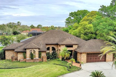 4420 Lake In The Woods Drive, Spring Hill, FL 34607 - #: 2203440