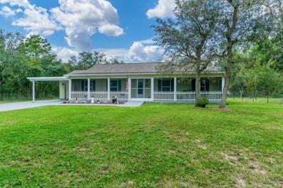 15031 Hummingbird Road, Weeki Wachee, FL 34614 - #: 2203779