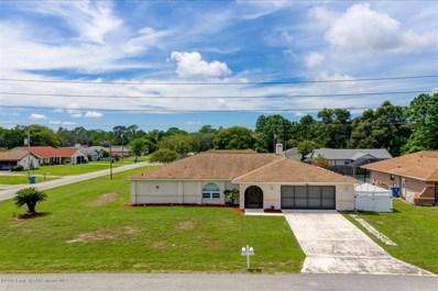 3153 Windbrook Avenue, Spring Hill, FL 34608 - #: 2203856