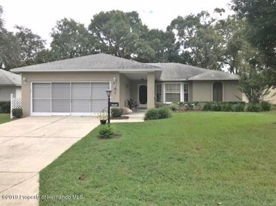 7304 Sugarbush Drive, Spring Hill, FL 34606 - #: 2204120