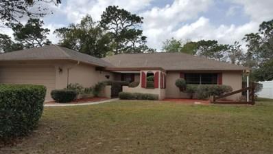 3093 Greynolds Avenue, Spring Hill, FL 34608 - #: 2204916