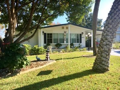 8070 Little Tee Lane, Brooksville, FL 34613 - #: 2205313