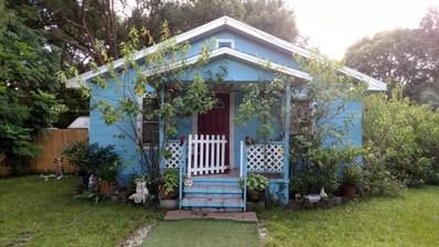 16120 Hurban Street, Brooksville, FL 34604 - #: 2212184