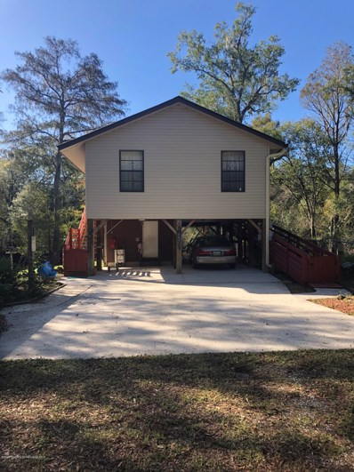 3236 Tarzan Street, Ridge Manor, FL 33523 - #: 2213102