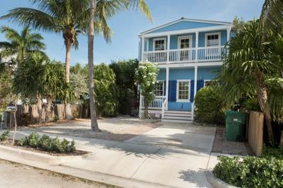 1314 Atlantic Drive, Key West, FL 33040 - #: 582567