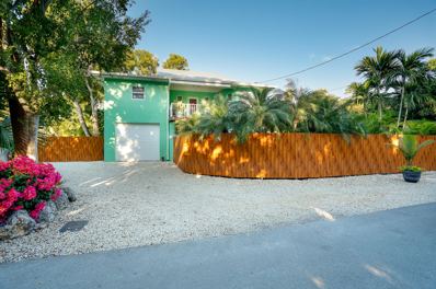 240 Key Honey Lane, Tavernier, FL 33070 - #: 582902