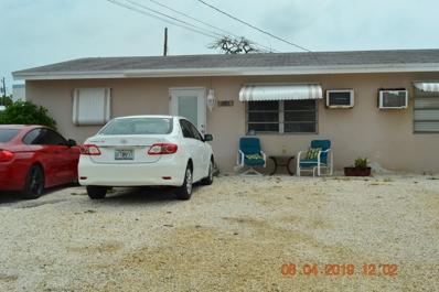972 73Rd Street, Marathon, FL 33050 - #: 585142